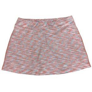 Title Nine Skirt Skort XL